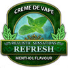 RS Refresh Creme de Vape HS Essence - 50ml