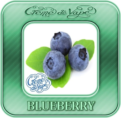 Blueberry Creme de Vape HS Essence - 50ml