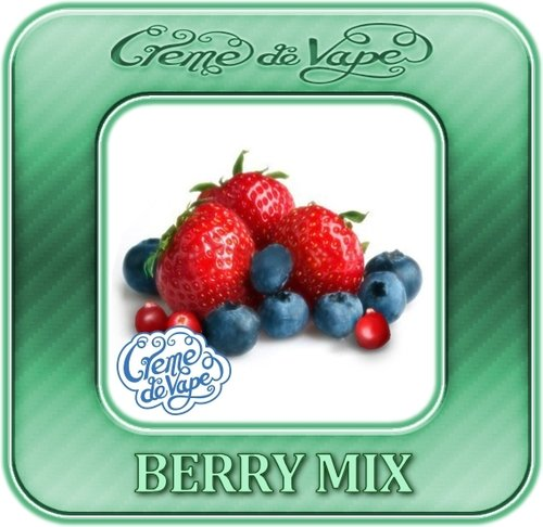 Berry Mix Creme de Vape HS Essence - 50ml