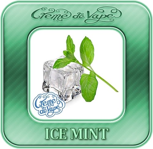 Ice Mint Creme de Vape HS Essence - 50ml