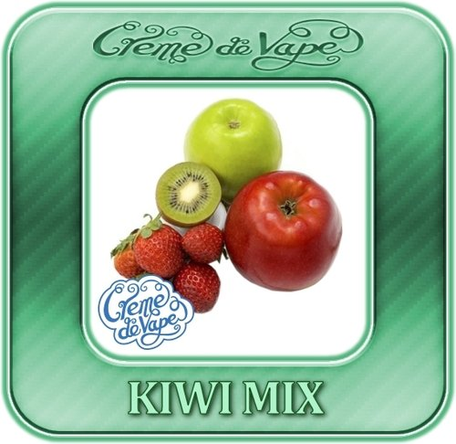 Kiwi Mix Creme de Vape HS Essence - 50ml