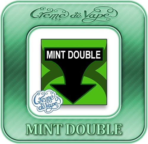 Mint Double Creme de Vape HS Essence - 50ml