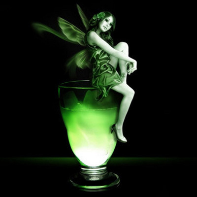 Absinthe - Decadent Vapours Flavouring