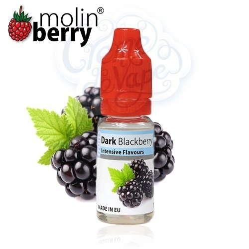 Blackberry - Molinberry Flavour Concentrate 10ml