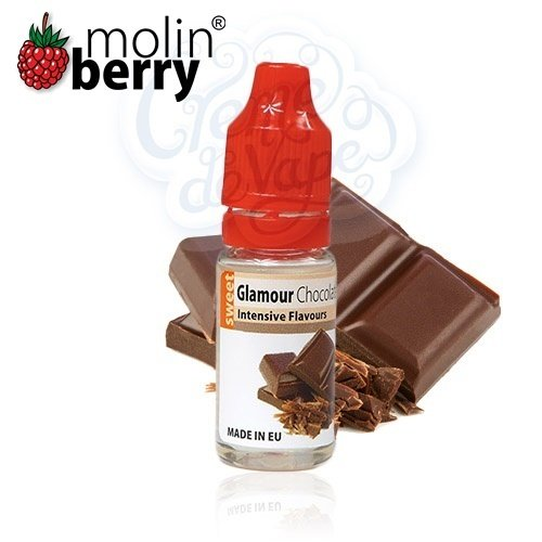 Glamour Chocolate - Molinberry Flavour Concentrate 10ml