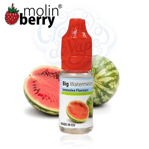 Watermelon - Molinberry Flavour Concentrate 10ml