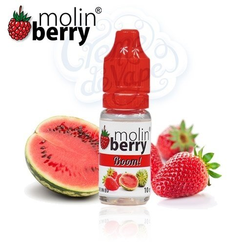 Boom! - Molinberry M-line 10ml