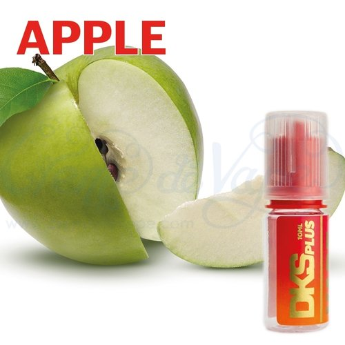 Apple - DKS Plus Flavour Concentrate 10ml