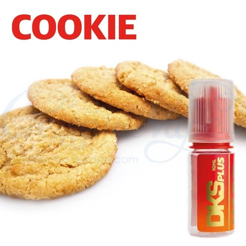 Cookie - DKS Plus Flavour Concentrate 10ml