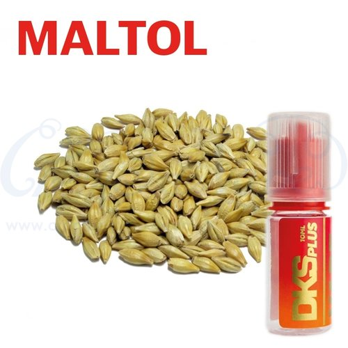 Maltol - DKS Plus Flavour Concentrate 10ml