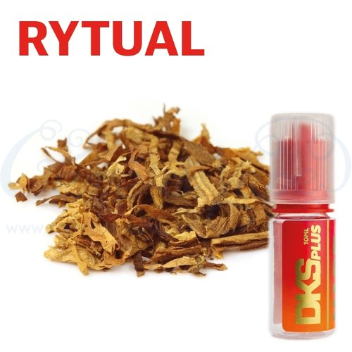 Rhytual (tobacco) - DKS Plus Flavour Concentrate 10ml