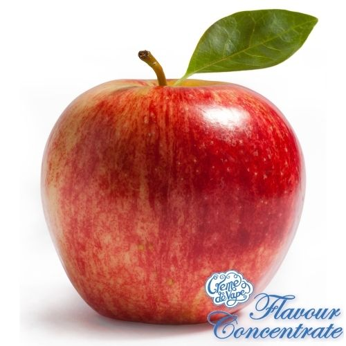 Apple Flavour Concentrate - 10ml
