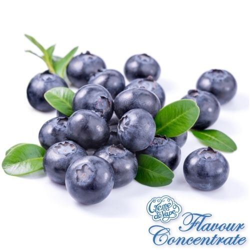 Blueberry Flavour Concentrate - 10ml