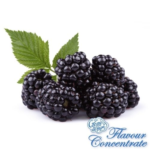 Blackberry Flavour Concentrate - 10ml