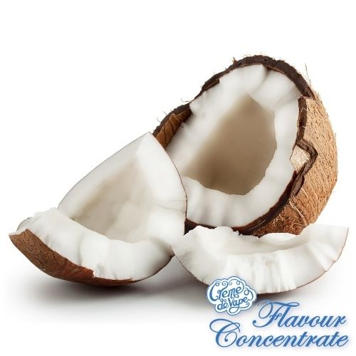 Coconut Flavour Concentrate - 10ml