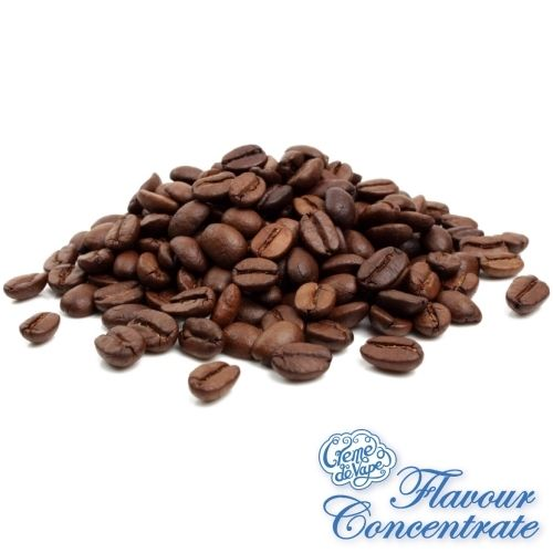 Coffee Flavour Concentrate - 10ml
