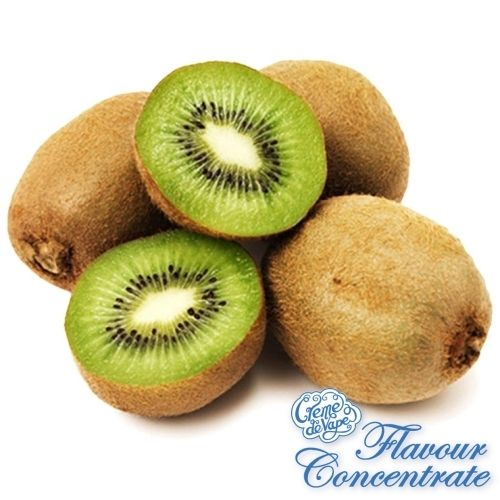 Kiwi Flavour Concentrate - 10ml