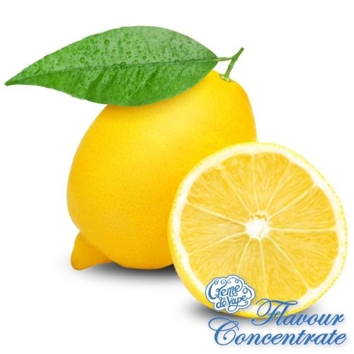 Lemon Flavour Concentrate - 10ml