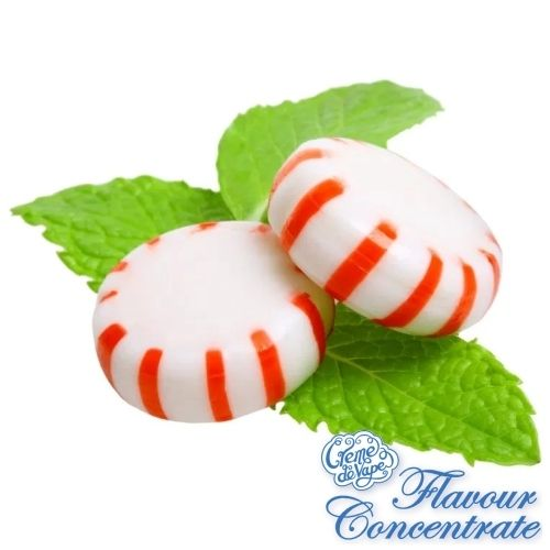 Peppermint Flavour Concentrate - 10ml