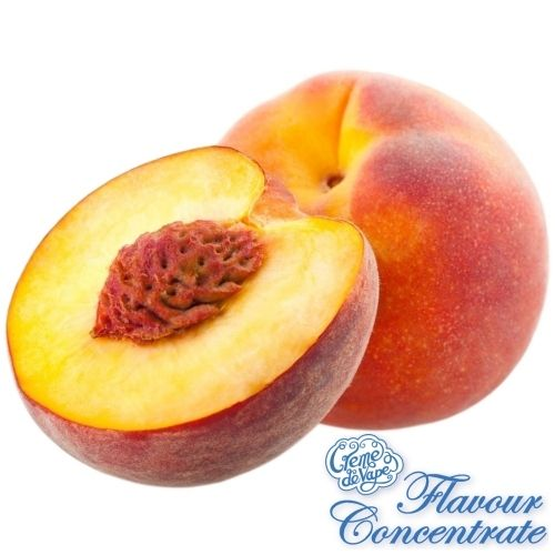 Peach Flavour Concentrate - 10ml