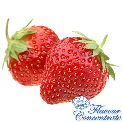 Strawberry Flavour Concentrate - 10ml