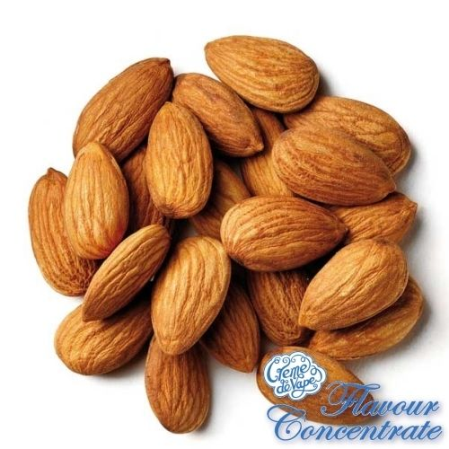 Almond Flavour Concentrate - 10ml