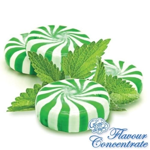 Spearmint Flavour Concentrate - 10ml