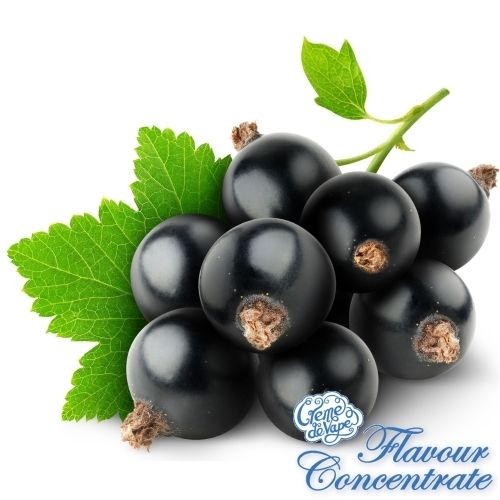 Blackcurrant Flavour Concentrate - 10ml