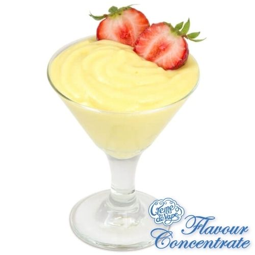 Bavarian Cream Flavour Concentrate - 10ml