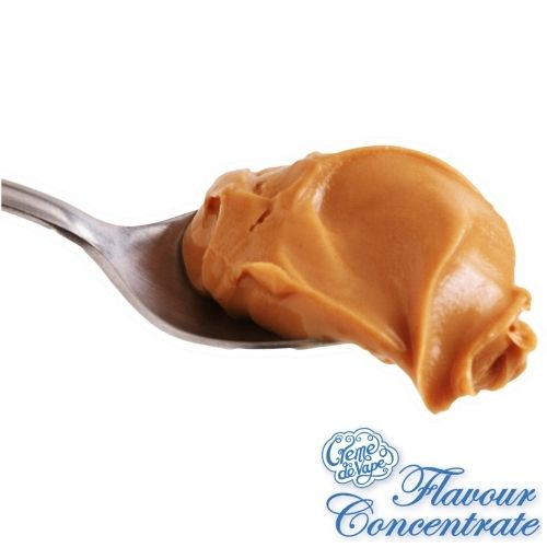 Peanut Butter Flavour Concentrate - 10ml