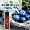 Blueberry Madness by Mystic - 50ml Shortfill