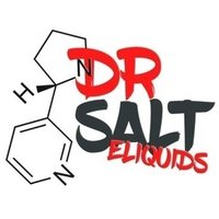 Dr Salt e-liquid