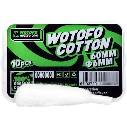 Wotofo Agleted cotton wick