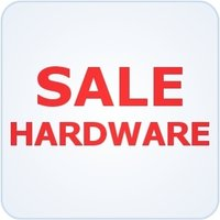 Hardware on sale