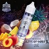 Taste of Gods X by Illusions - 50ml Shortfill