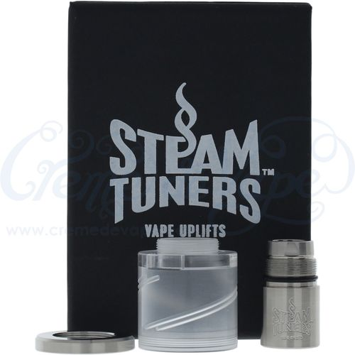 Kayfun [Lite] Top Fill Kit by Steam Tuners