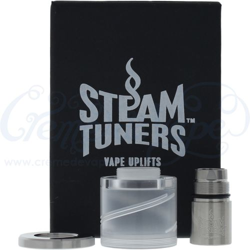 Kayfun [Lite] Top Fill Kit by Steam Tuners - 24mm Clear