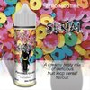 Serial by Psycho Bunny - 50ml Shortfill