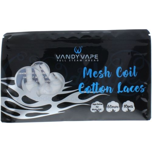 Vandy Vape Kylin M Cotton laces