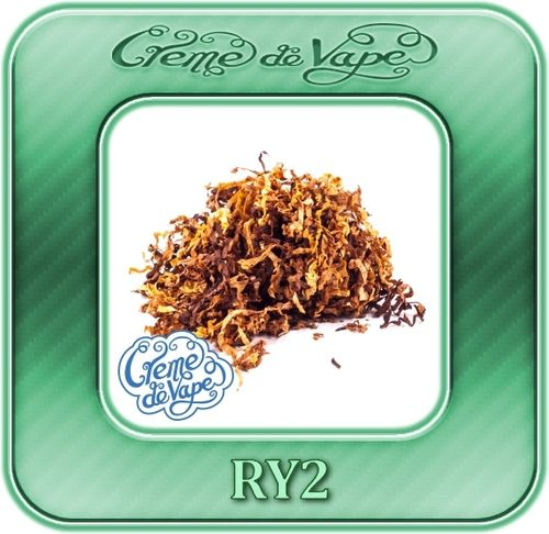 RY2 Creme de Vape HS Essence - 50ml