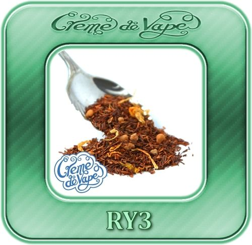 RY3 Creme de Vape HS Essence - 50ml