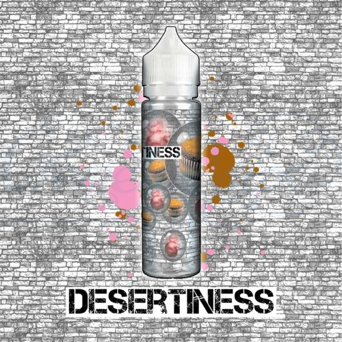 Desertiness - by Decadent Vapours - 50ml shortfill