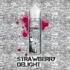 Strawberry Delight - by Decadent Vapours - 50ml shortfill