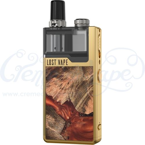 Lost Vape Orion Plus DNA Pod Kit (Stabwood) - Gold