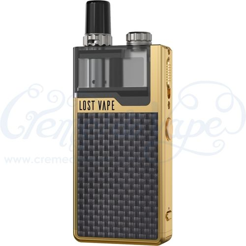 Lost Vape Orion Plus DNA Pod Kit (Carbon Fibre)
