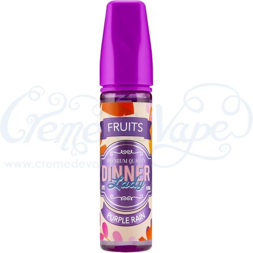 Purple Rain - by Dinner Lady - 50ml shortfill