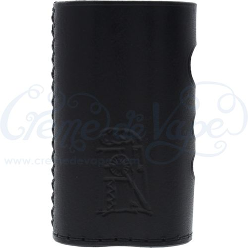 Leather Sleeve for Dani 21700 - Black