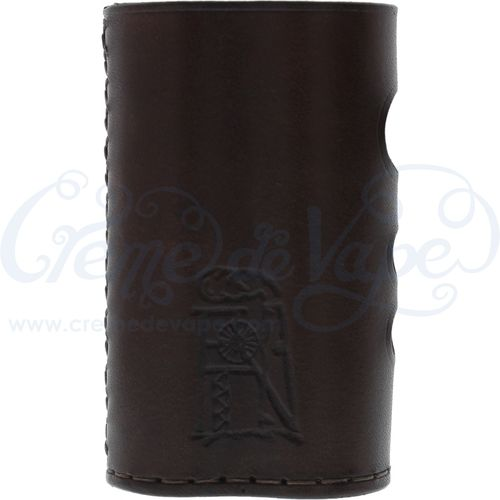 Leather Sleeve for Dani 21700 - Brown