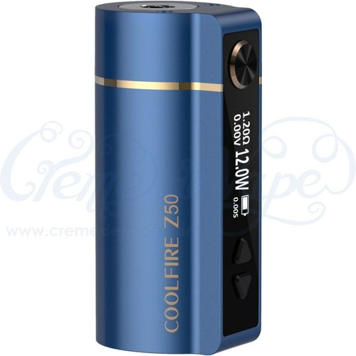 Innokin Coolfire Z50 Device