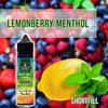 Lemonberry Menthol SE by Mystic - 50ml Shortfill